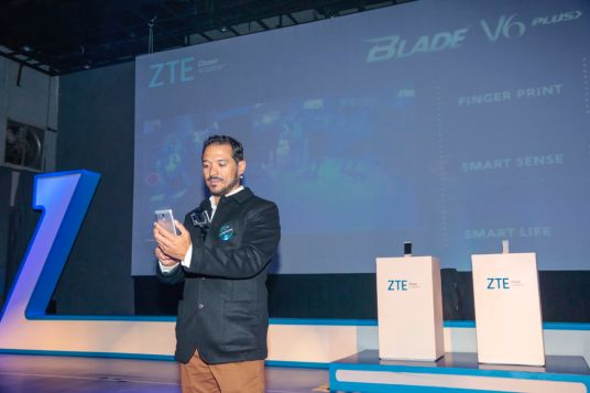 ZTE Blade V6 Plus y Blade V6 Max disponibles ya en México - lanzamiento-serie-blade-blade-v6-plus-y-v6-max