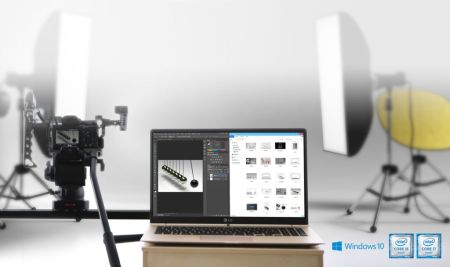 LG presenta la LG Gram, computadora ultra portátil y poderosa - lg-gram_desktop