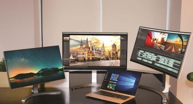 Equipos tecnológicos LG para este regreso a clases - lg-monitor-800x432