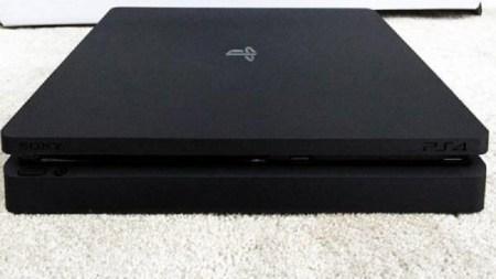 Filtran las primeras fotos de la nueva versión del PS4