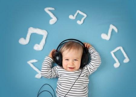 Niños y Familia: nueva categoria de Spotify que promueve la importancia de la música en el desarrollo de los niños