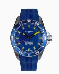 Nivada y El Club América presentan reloj conmemorativo 100 años - np16305ame