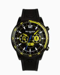 Nivada y El Club América presentan reloj conmemorativo 100 años - np16306ame