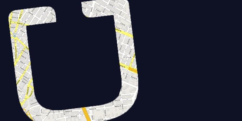 Uber invertiría 500 mdd para crear sus propios mapas y decirle adiós a Google Maps - original-800x400