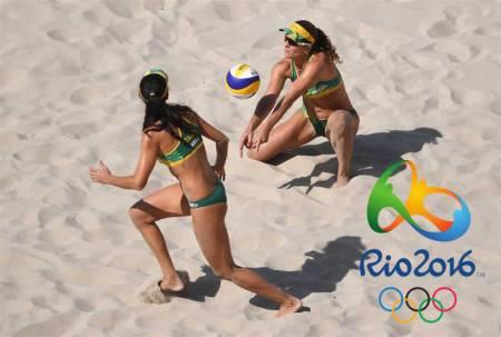 Ve la repetición de las competencias de Río 2016 en tus dispositivos ¡Cuando quieras!