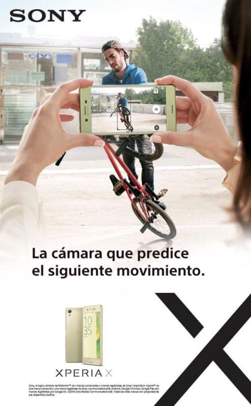 """Sony Xperia y Bicitekas presentan """"Ruta Xperia X"""" en la CDMX - ruta-xperia-x-sony-494x800"""