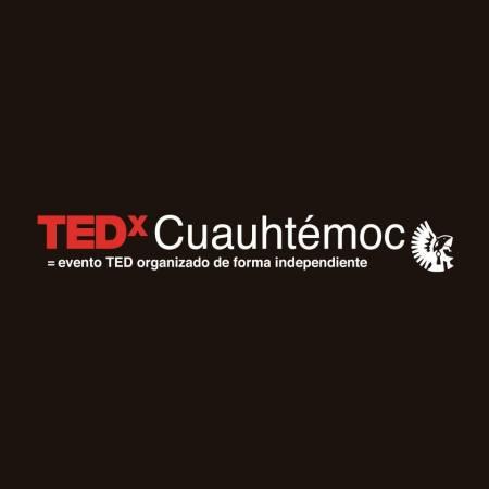 TEDxCuauhtémoc: capacidades inéditas, vuelve más fuerte que nunca - tedxcuauhtemoc-450x450