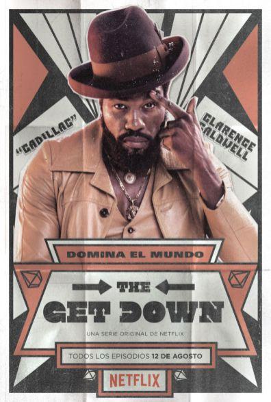 Conoce a los protagonistas de The Get Down, la nueva serie de Netflix - the-get-down-cadillac_las