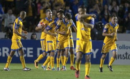 Tigres vs Plaza Amador, Concachampions 2016/17 ¡En vivo por internet!