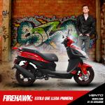 Motocicletas Vento con servicios de primer nivel - vento4