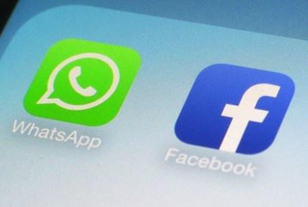 Evita que WhatsApp comparta tu número telefónico con Facebook