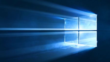 Windows 10 Anniversary Update ya disponible