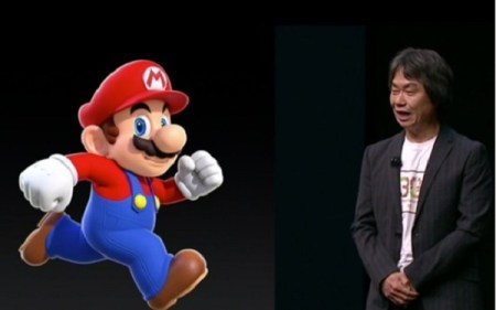 "Nintendo y Apple anuncian ""Super Mario Run"" para iPhone"