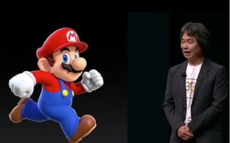 """Nintendo y Apple anuncian """"Super Mario Run"""" para iPhone"""