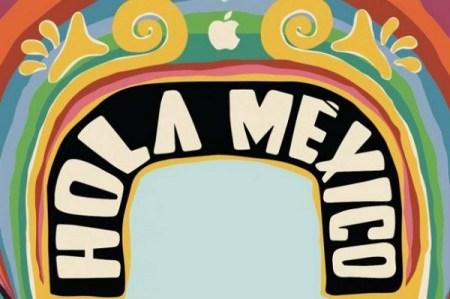 Apple anuncia oficialmente la primera Apple Store en México