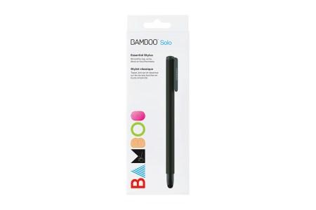 Wacom presenta en IFA la nueva familia de lápices digitales Stylus - bamboo_solo_