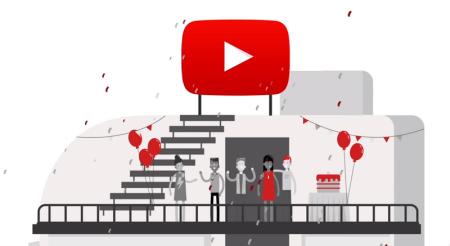 Ya puedes trabajar «gratis» para YouTube con 'YouTube Heroes'