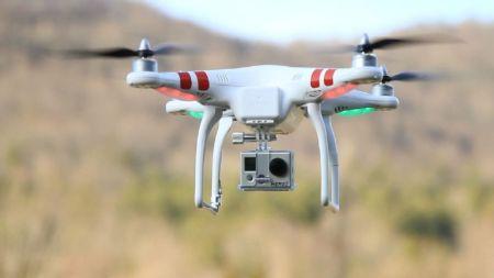 Qualcomm y AT&T se unen para conquistar los cielos con Drones LTE