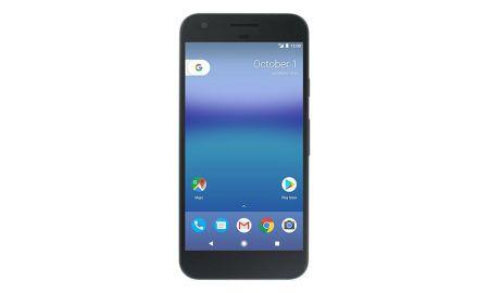 Primera imagen del Google Pixel