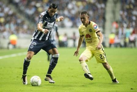 A qué hora juega América vs Monterrey en la J12 del Apertura 2016 y en qué canal se transmite