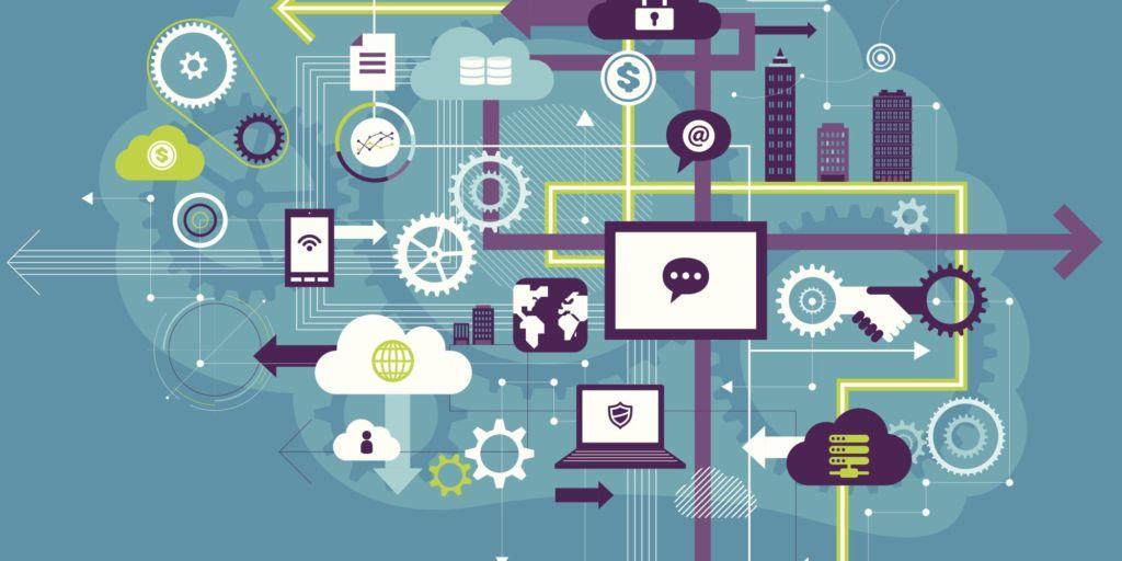 Emerson, Lenovo y OSIsoft se unen para hacer más eficientes el IoT - internet-de-las-cosas