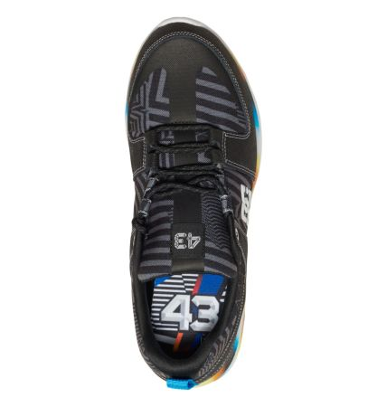 DC lanza colección 2016 Shoes x Ken Block: Syntax, Tonik y Lynx Lite - lynxlite_2