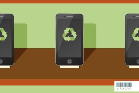 Crecen los negocios en torno a smartphones usados