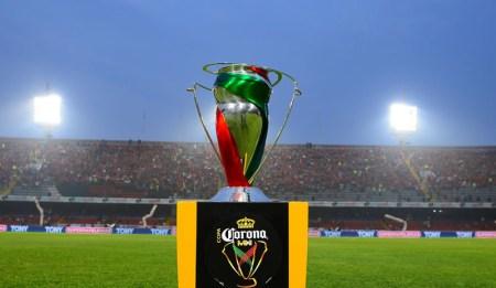 Octavos de final de la Copa MX Apertura 2016; horarios y canales dónde verlos