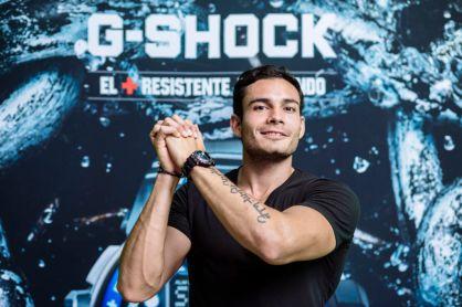 G-Shock presenta relojes con el balance perfecto entre resistencia, tecnología y diseño - pascal-nadaud