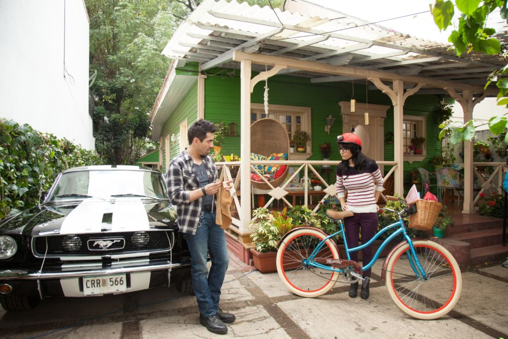 La Película No Manches Frida primer lugar de taquilla en México - pelicula-no-manches-frida