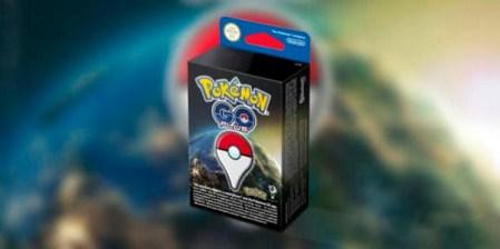 Pokémon GO Plus ya tiene fecha de lanzamiento