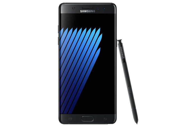 Llegaron los Galaxy Note 7 de reemplazo a México - reemplazo-galaxy-note-7-mexico