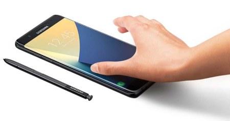 Se anuncia el programa de reemplazo del Galaxy Note 7 en México; conoce cuándo es y cómo hacerlo