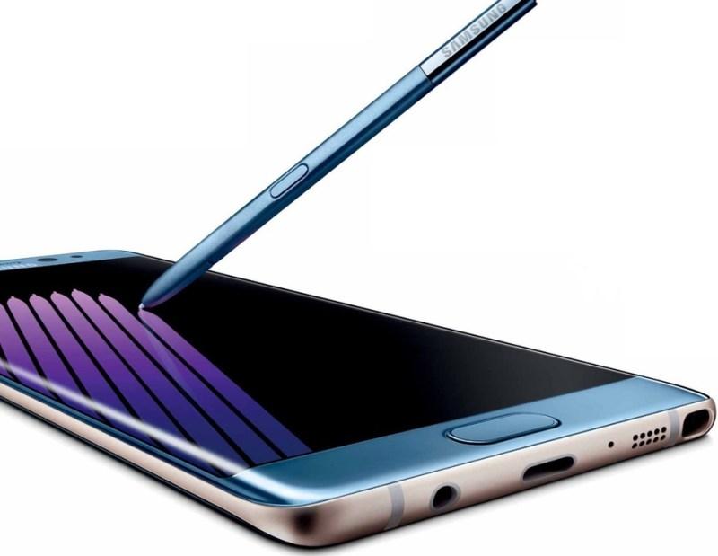 Samsung pierde valor en la bolsa por causa del Galaxy Note 7 - samsung-galaxy-note-7-1