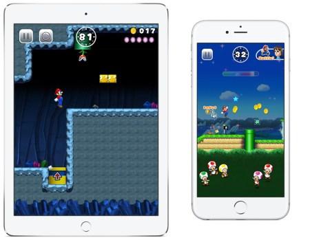 Super Mario Run para iPhone y iPad llega en diciembre