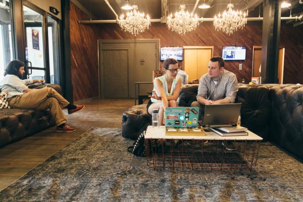 WeWork, la plataforma global para creadores, ya está en México - wework02