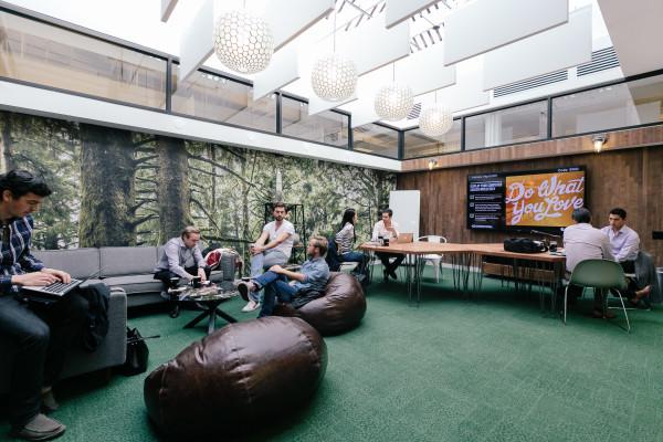 WeWork, la plataforma global para creadores, ya está en México - wework04