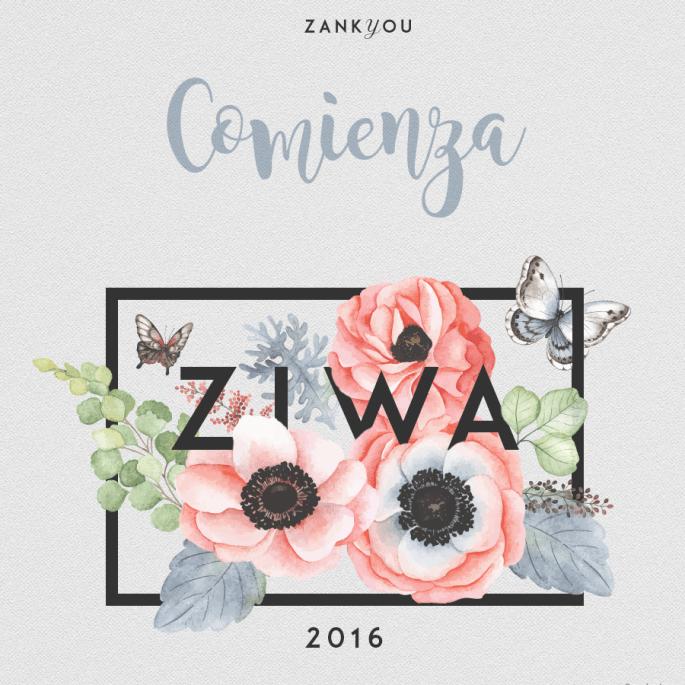 ZIWA 2016 : Zankyou premia a los mejores proveedores de bodas del mundo - ziwa2016-comienzo