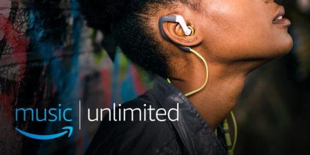 Amazon presenta su servicio de streaming Music Unlimited