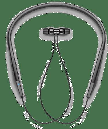 Nuevos BackBeat Serie 100 Plantronics, audífonos inalámbricos ajustables al cuello