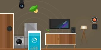 Tarjeta vs Nube: La búsqueda interminable para un mayor almacenamiento - casa-inteligente
