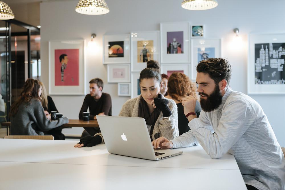 Coworking, una nueva perspectiva laboral - coworking