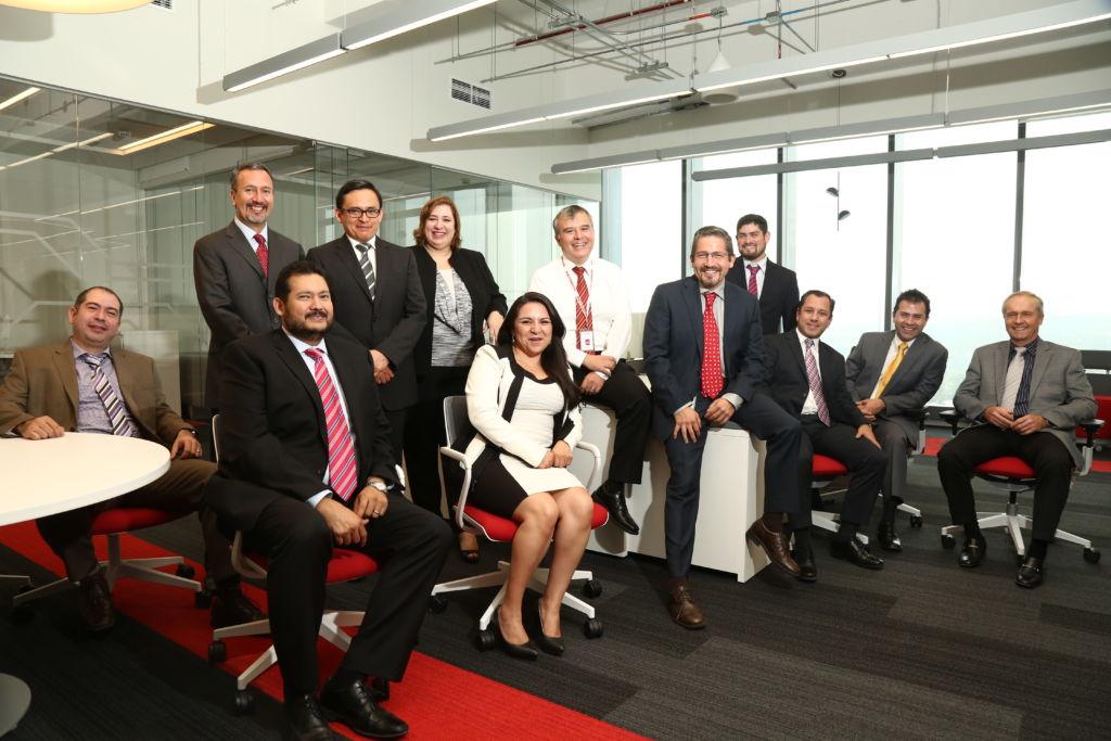 Kathrein: empresa internacional en tecnologías de comunicación abre nueva oficina en la CDMX - equipo-kathrein-mexico