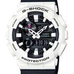 La línea G-LIDE de G-Shock disponibles en seis nuevos diseños - gax-100b-7a_jf_dr