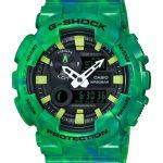 La línea G-LIDE de G-Shock disponibles en seis nuevos diseños - gax-100mb-3a_jf