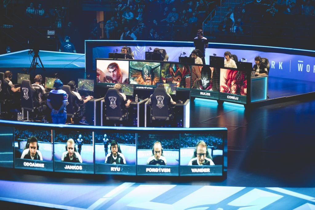 Gran Final de League of Legends: SKT Telecom T1 vs Samsung Galaxy - gran-final-de-league-of-legends_2