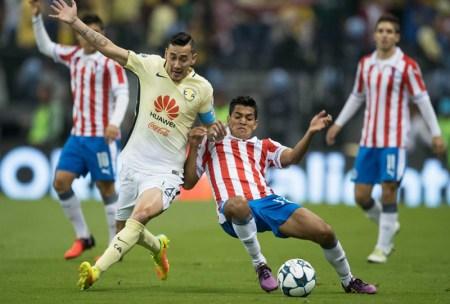 Horario de América vs Chivas y por dónde verlo, semifinal Copa MX A2016
