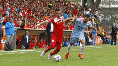 A qué hora juega Toluca vs Querétaro en la Semifinal de Copa MX A2016 y en qué canal