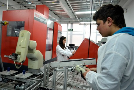 Apuesta Innovation Match por trabajo en equipo para mejorar México