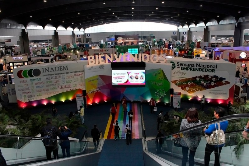 Apuesta Innovation Match por trabajo en equipo para mejorar México - innovation-match_3-800x534